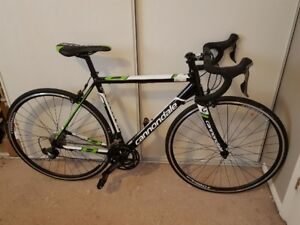 Cannondale Speed bike **Never used**