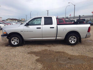 2012 Dodge Ram 1500 PRICE REDUCED TODAY