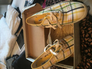 Keds sneakers brand new