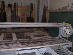 10ft Bridge Wet Saw EmmeDue