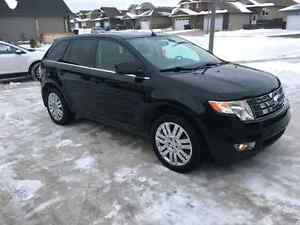Ford Edge Limited AWD 134Kms Excellent Condition
