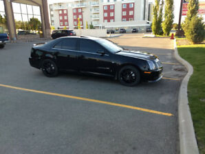 Beautiful Cadillac  STS-V for sale