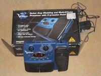 Behringer V-amp LX1-X