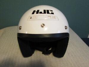 new motor cycle helmet