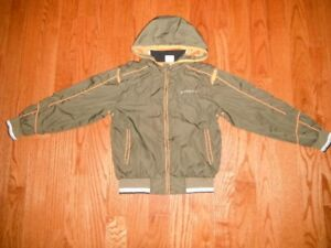 boy Youth M Spring / Fall jacket -- NEW