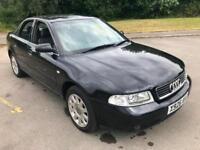 Audi A4 2.4 2000 SE V6 Petrol Bargain Cheap Prestige Vehicle Clean Throughout