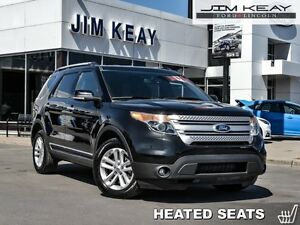 2015 Ford Explorer XLT   - Bluetooth -  Heated Seats - $113.72 /