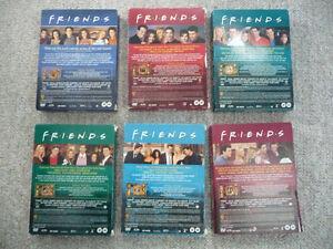 Friends Seasons 1-3, 6, 8, & 10 on DVD Kitchener / Waterloo Kitchener Area image 4