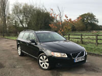 Volvo V70 2.4 D5 ( 185ps ) Geartronic Auto 2007 (57) SE Estate