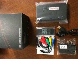 Ezcap284 HD Video Capture Device