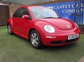 2008 Volkswagen Beetle 1.6 Luna 3dr