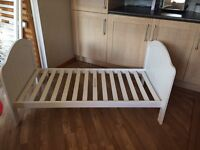 Mamas and papas Aimee Cot bed for sale