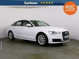 image for 2016 Audi A6 2.0 TDI Ultra SE 4dr S Tronic SALOON Diesel Automatic