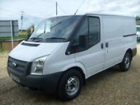 Ford Transit 2.2TDCi ( 125PS EU5( Low Roof ) 330 SWB 2012