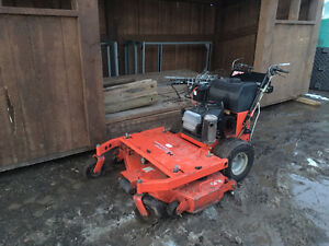 ***Gravely Mower-Excellent Condition***