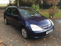 HONDA CIVIC 1.7i CTDi S *HATCHBACK *