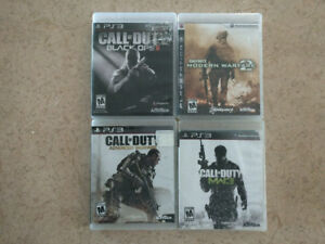 Play Station 3 / PS3 Games