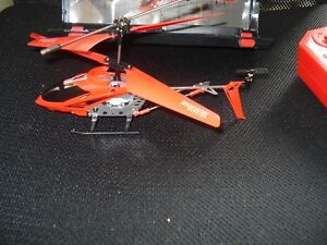 Asid Tech Elite RC Helicopter (new) Stratford Kitchener Area image 2