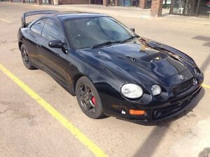 1996 Toyota celica gt4 mint condition