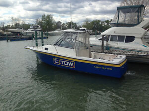 C-Tow is Canada's Only National Marine Assistance provider Windsor Region Ontario image 3