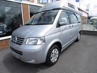 Auto Sleepers Trident Campervan MANUAL 2008