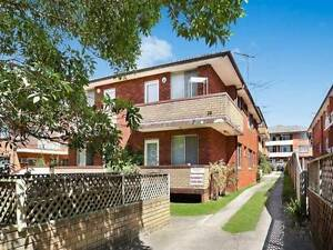 Spacious top floor Homebush Strathfield Area Preview