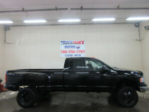 2005 Dodge Ram 3500 Laramie Dually 4x4 Diesel Truck