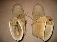 a pair of shoes for sale