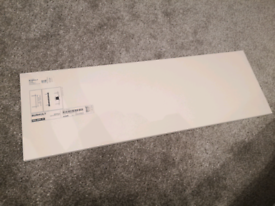 Brand new Ikea float shelf give away