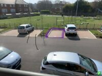 Parking space available to rent in Eastbourne, BN2