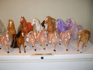 Cheval 4$ chaque  450-994-2242