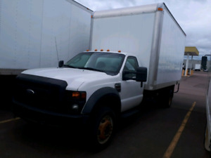 PARTING OUT TRUCKS