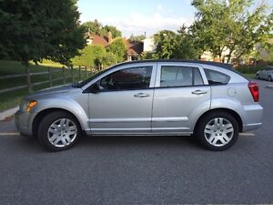 2010 Dodge Caliber SXT SUV, Crossover