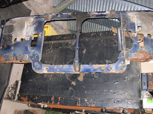 Rad Saddle for Ford Truck (Gas) 87 to 91 and 92 to 96 Cambridge Kitchener Area image 4