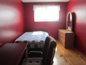 Furnished Rooms Available to Female Students May1