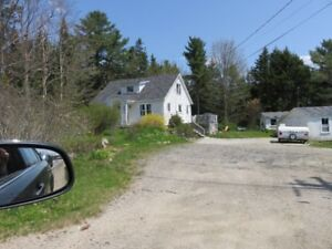 4202 Highway 3, Chester  2 bedroom Available october 1