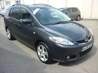 2006 Mazda Mazda5 2.0D Sport 7 Seater Finance Available
