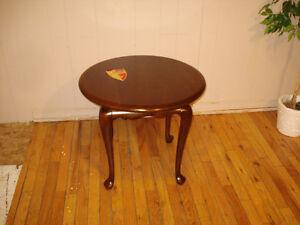 """Gibbard"" Lamp Table"