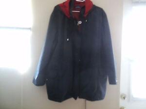 3 Manteaux Taille plus Automne pour 30$ pour Femmes