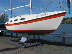 for sale sailboat