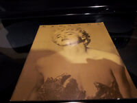 MADONNA WHOS THAT GIRL CONCERT PROGRAM 1987