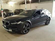 Volvo V90 Cross Country  D4 AWD Geartronic Cross Country Pro WAGON