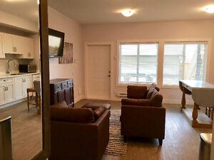 1bedroom suite in Morgan Heights