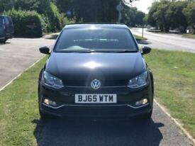 2015 Volkswagen Polo 1.2 TSI SE Design 5dr HATCHBACK Petrol Manual