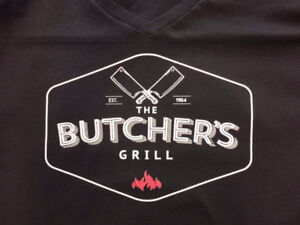 Custom Printed T-shirts and Other Apparel