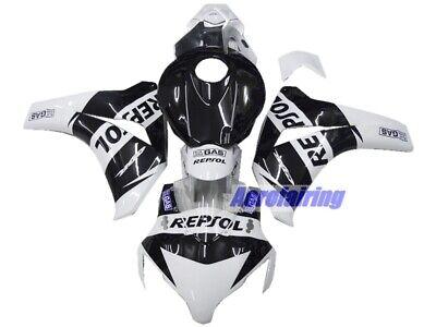 AF ABS Fairing Injection Body Kit for Honda CBR1000RR 2008 2009 2010 2011 BR
