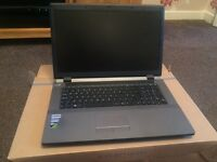 i7 gaming laptop - 860m - SSD - 16gb RAM -17.3inch. REDUCED