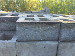 Retaining Wall Stones - Special price up to Oct 14