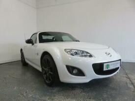 image for 2012 Mazda MX-5 2.0 I ROADSTER SPORT BLACK Convertible Petrol Manual