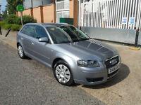 Audi A3 1.6 Special Edition not honda,toyota,vauxhall,renault,bmw,vw,mercedez